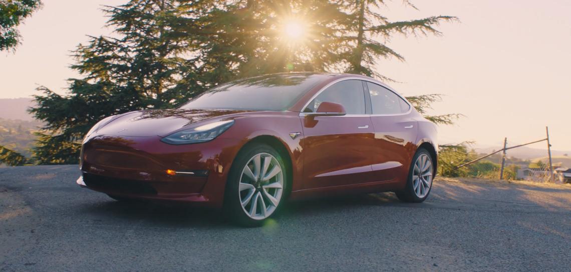 Tesla Model 3 Australian Prices   ALEX SHOOLMAN