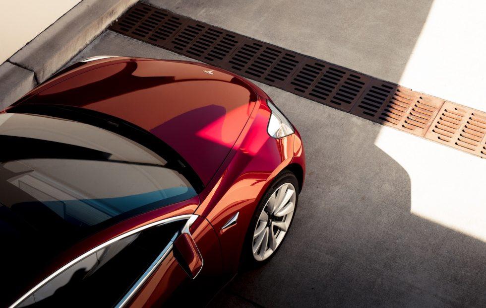 What Are The Tesla Model 3 Color Options? | ALEX SHOOLMAN