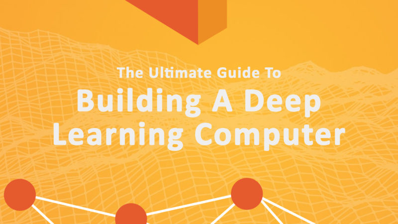 New Free Course – Intro To Building A Deep Learning Computer