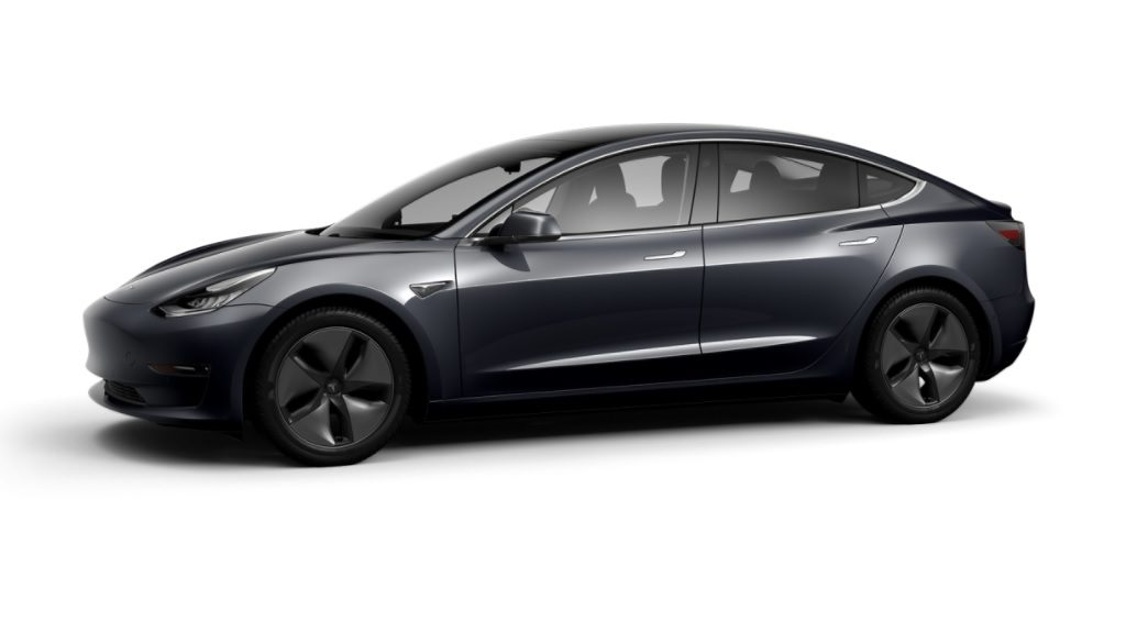Dashcam For Model 3