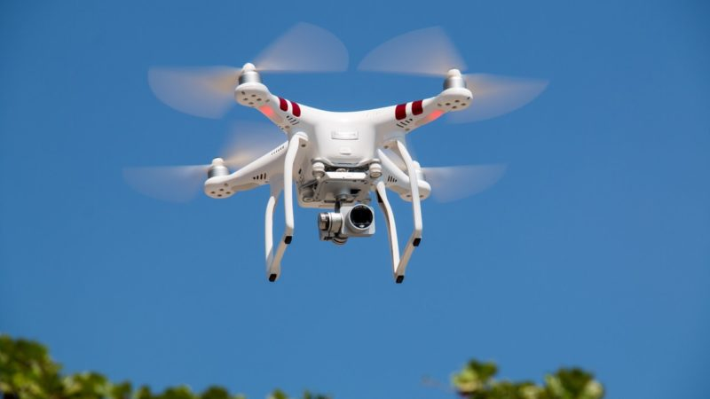 How To Give Your Business The Edge With Drones