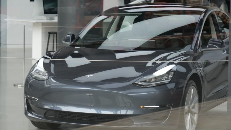 What You'll Get With Your Australian Model 3