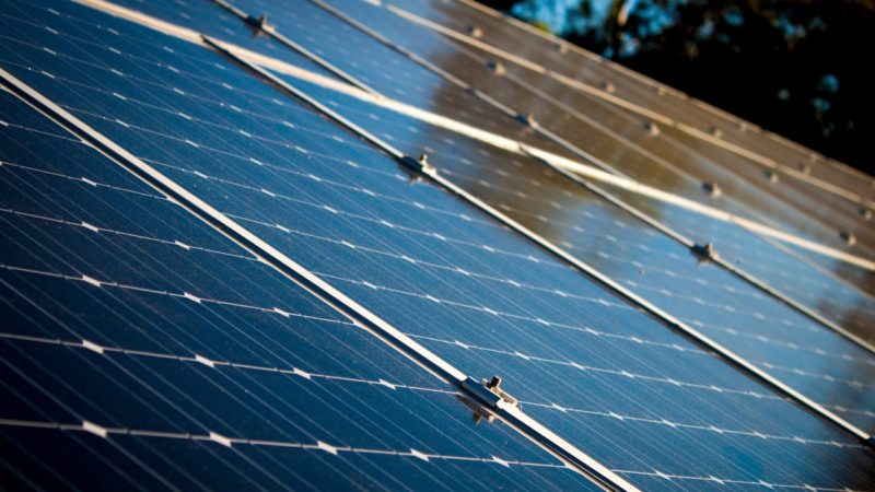 Choosing The Right Solar Installer For The Job