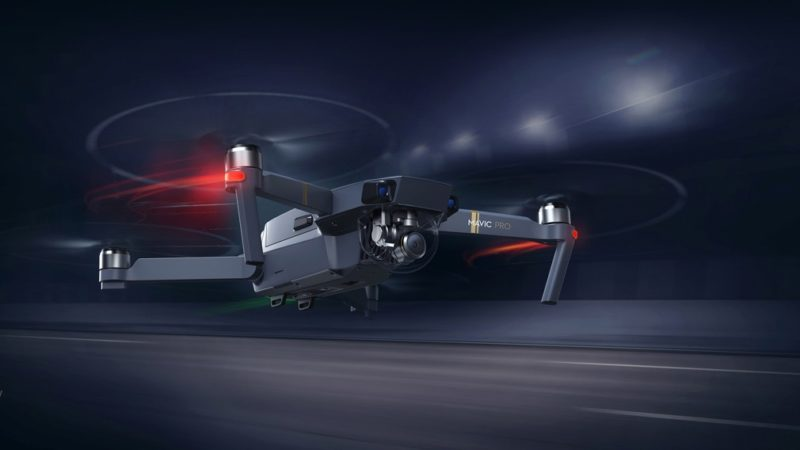 DJI Mavic Pro II – Leaked Specs, Predicted Dates And Cost