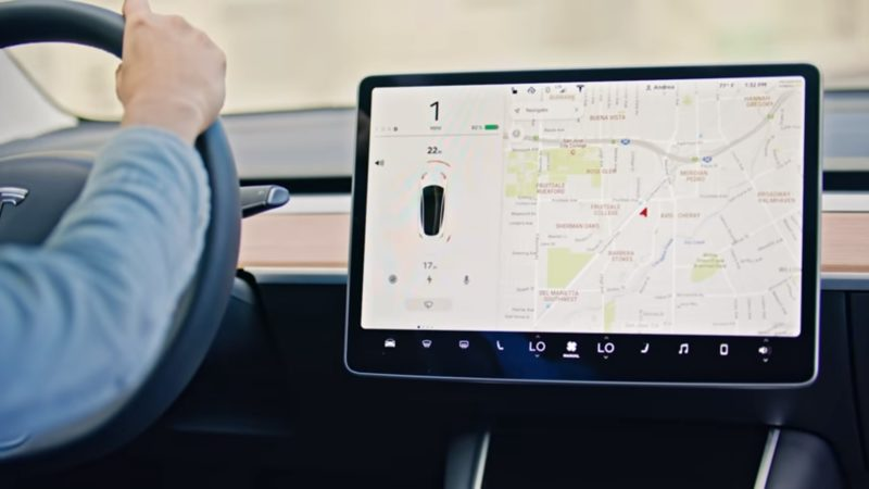 Official Tesla Model 3 Guide Videos Released!