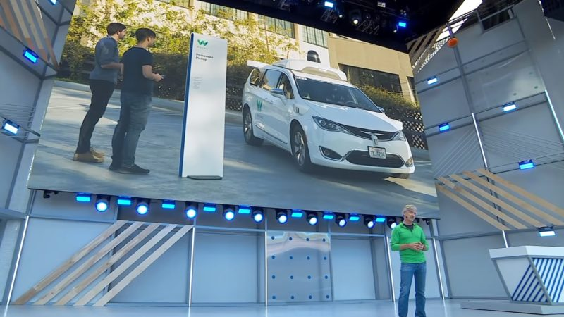 Fully Legit Self Driving Cars Are Launching!
