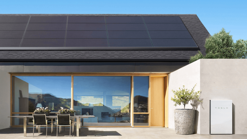 How Big Are Home Battery Energy Storage Systems? (Physically and kWh's)
