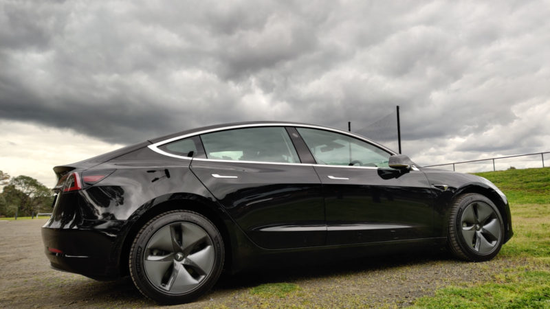 Review: Tesla Model 3 Standard Range Plus – First Impressions