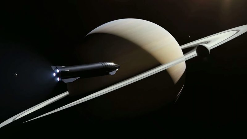 How Starship May Shift Humanity Beyond Even Mars