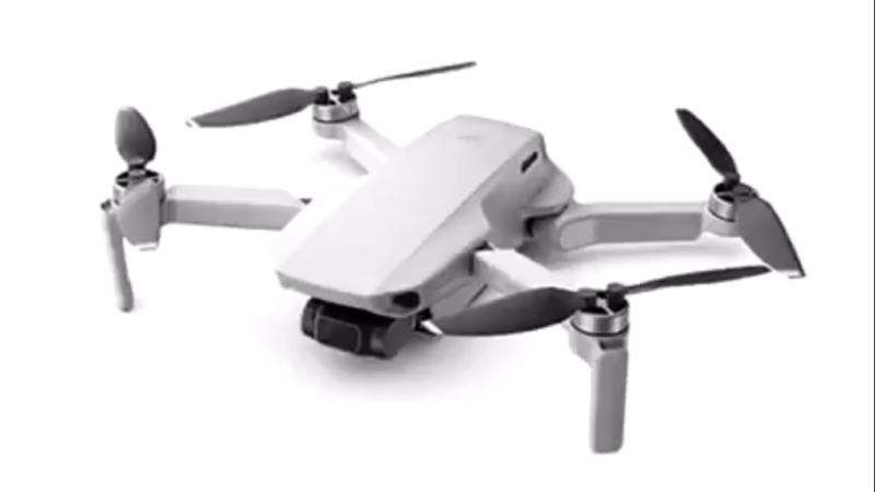 DJI Mavic Mini Pictures, Specs, Price and Release Date Leak