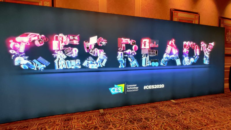 CES 2020: All The Latest Computer Tech!