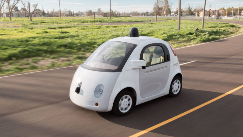 The Impending Autonomous Car Shitstorm